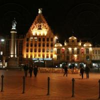 59 - Lille, Grand Place